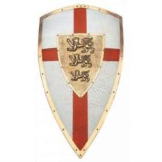 Рыцарский настенный щит