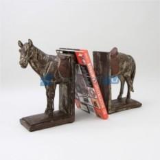 Держатель для книг Лошадь