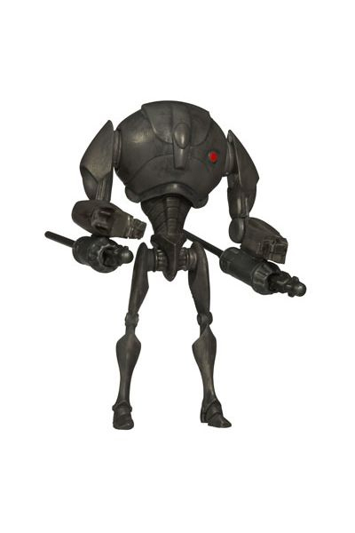 Фигурка Super Battle Droid