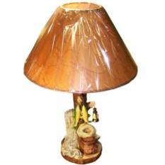 Лампа Рыбалка
