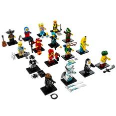 Конструктор Lego Minifigures Минифигурки