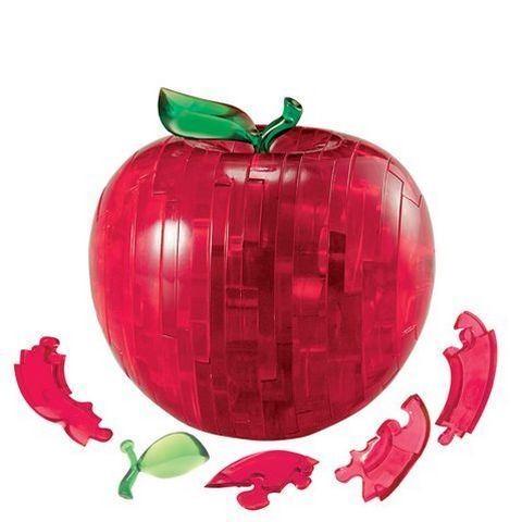 3D головоломка Яблоко