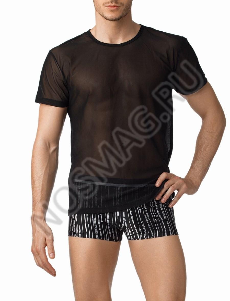 Мужская футболка Charmante