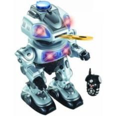 Игрушка-робот RoboKid с пультом ДУ