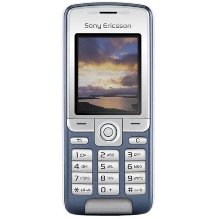Телефон Sony Ericsson K310