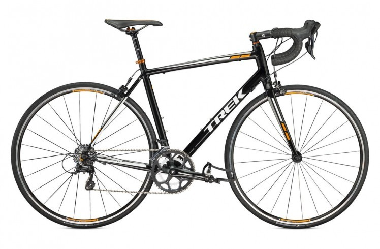 Велосипед Trek 1.2 Compact (2015)
