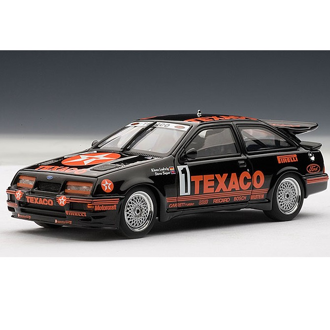 Модель Ford Sierra RS500 Cosworth 1987'
