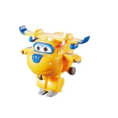 Мини-трансформер Донни из Super Wings