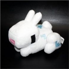 Мягкая игрушка Minecraft Кролик