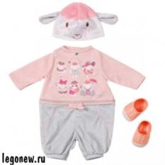 Baby Annabell Одежда для прогулки (Zapf Creation)