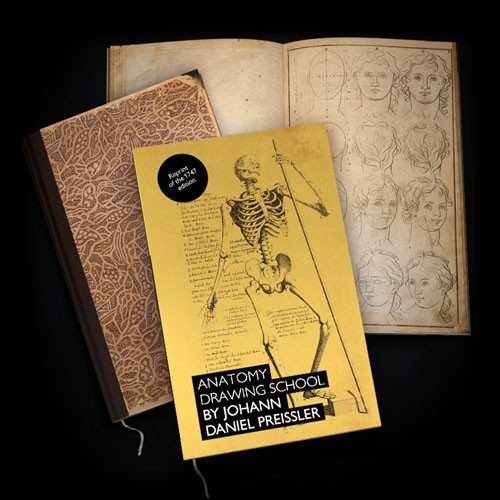 Книга времени Художественная академия