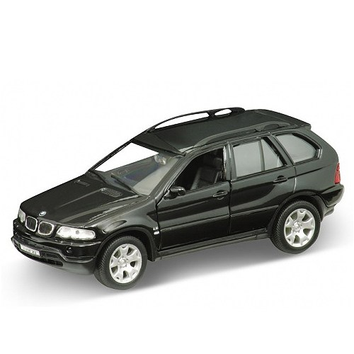 Модель машины Welly BMW X5