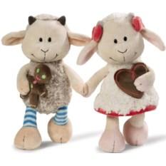 Набор мягких игрушек Nici Гензель и Гретель (20 см)