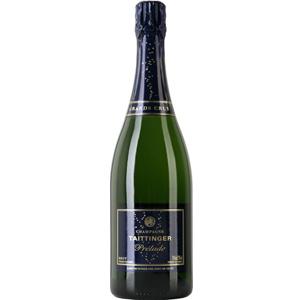 Шампанское белое брют Taittingert  0,75 л.