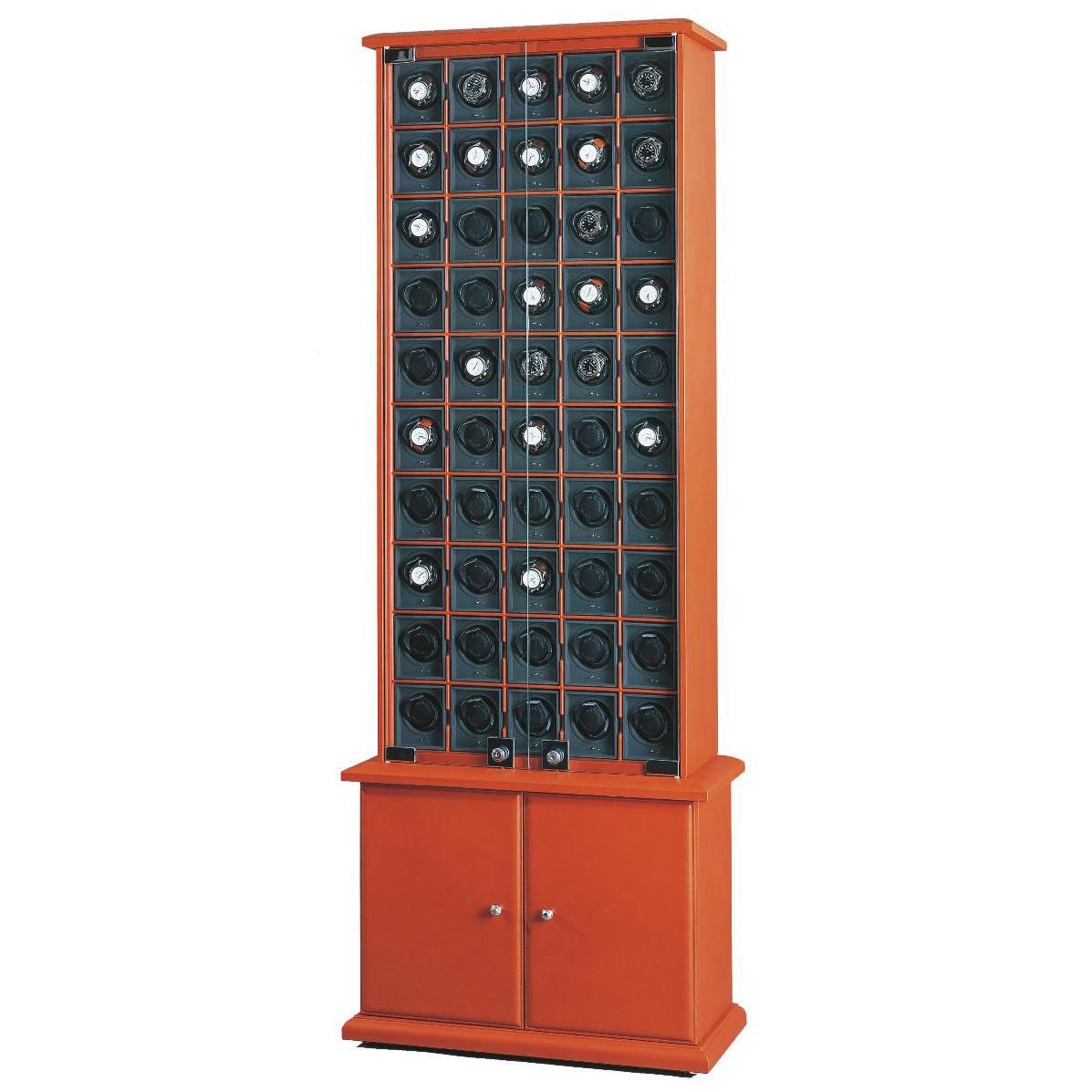 Шкаф для подзавода 50-ти часов UnderWood Rotobox