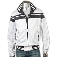 Tom Farr Куртка белая