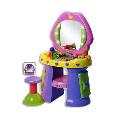 Туалетный столик для девочек