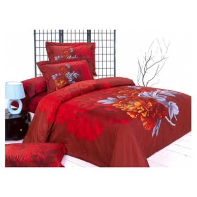 Двуспальное постельное белье VIOLET
