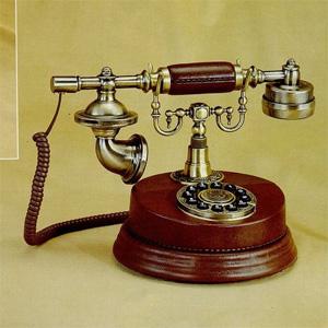 Ретро-телефон «Мартин»