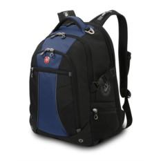 Рюкзак Wenger (цвет — синий/чёрный)