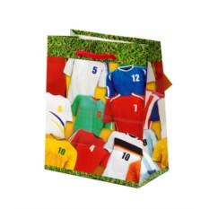 Подарочный пакет Футболиста