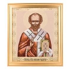 Гобелен Святой Николай Чудотворец