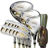 VIP набор клюшек для гольфа Beres S-03