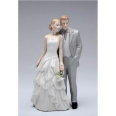 Свадебная статуэтка Жених и невеста Cosmos Gift