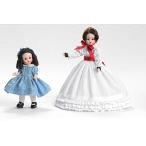 Кукла «Бонни»
