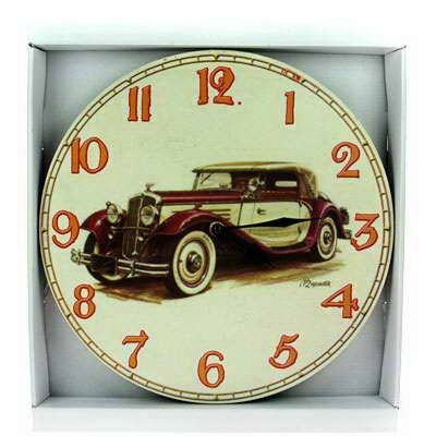 Часы РетроАвто
