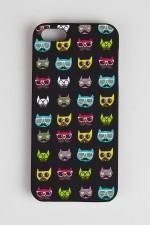 Чехол для мобильного телефона Усатые коты
