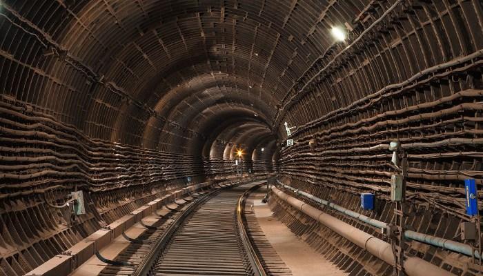 Сертификат на Квест по метро «Москва подземная»
