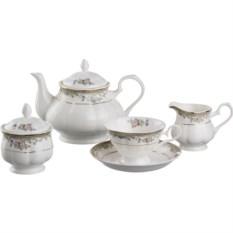 Чайный сервиз на 6 персон Виконтесса
