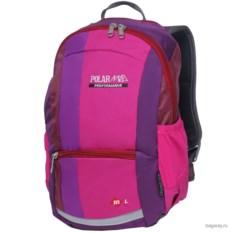 Рюкзак Polar School Pink