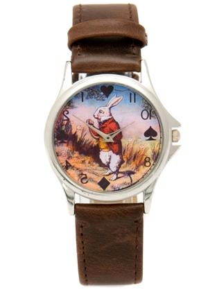 Наручные часы «Кролик»