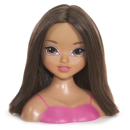 Кукла мини-торс Moxie Софина