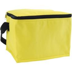 Желтая сумка-холодильник Summery