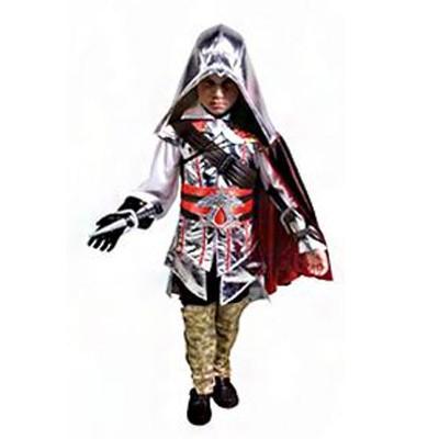 Карнавальный костюм  Воин ассасин