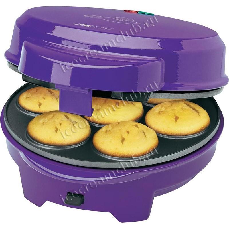 Прибор для приготовления десертов Clatronic DMC 3533