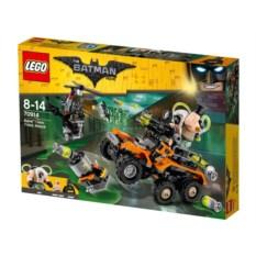 Конструктор Lego Batman Movie Химическая атака Бэйна