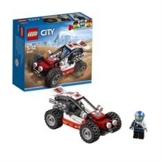Конструктор Lego City Багги