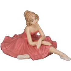 Статуэтка Балерина, 8,3 см