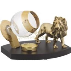 Коньячный набор Lion Могущество льва