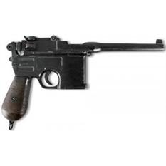 Полноразмерная модель Пистолет Маузер