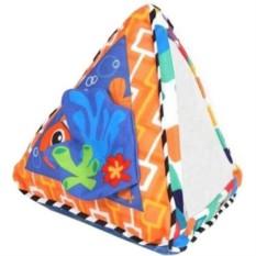 Развивающая игрушка Пирамидка (Lamaze)
