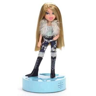 Кукла Братц «Говорящая»