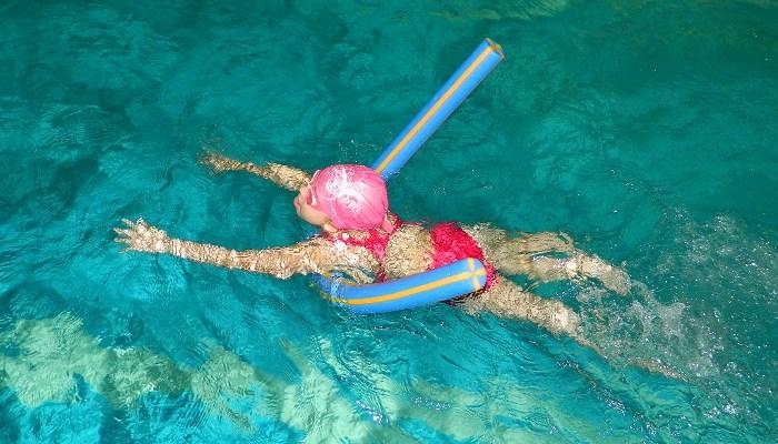 Плавание для детей в Aqua-Team