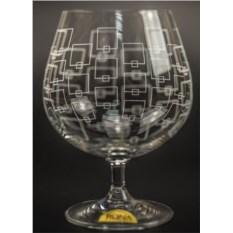 Набор бокалов для бренди «Ассорти»