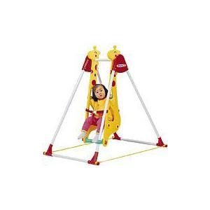 Детские качели «Жираф» Haenim toys