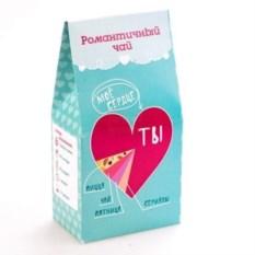 Чай Романтичный